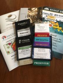 conferences 2018