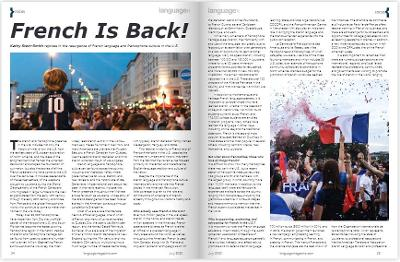 French is back Lang Mag 07-20